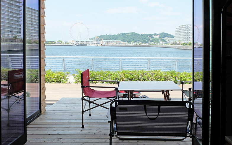 愛知県蒲郡市に泊まれる住宅展示場「SHARES ラグーナ蒲郡」がオープン! どうして泊まっていいの?