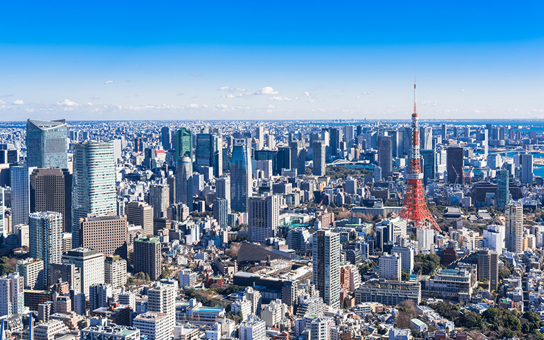 変化する東京の街、インテリアに注目したショップめぐりのススメ