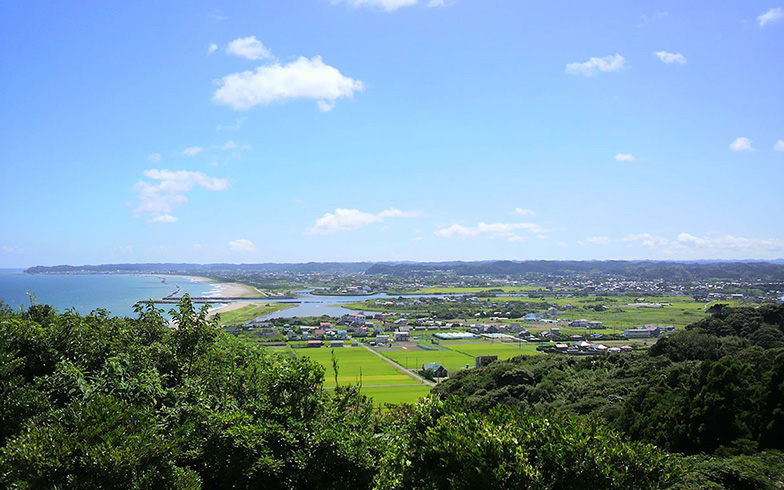 東京から特急で約70分の「身近な田舎」。千葉県いすみ市が、移住したい若者に人気なワケ