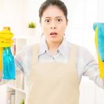 家の中で掃除したことのない場所ってある?今日からできる、汚れをためないお手入れのコツとは