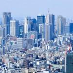 東京23区内の駅名検索数ランキングTOP10
