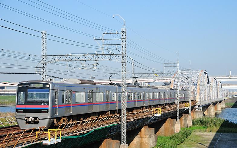 【沿線調査】~京成本線沿線の住み心地~ 空港だけじゃない! 穴場スポットが多く混雑が少ない