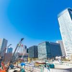 渋谷駅、品川駅、東京駅…五輪後も続く?東京都心の再開発を追う