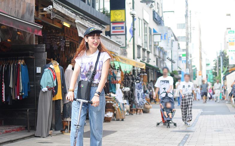 【東京一人暮らし図鑑】吉祥寺編~ファッションと豊かな自然が彩る街~