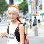 【東京一人暮らし図鑑】渋谷編~自分らしくいられる街~
