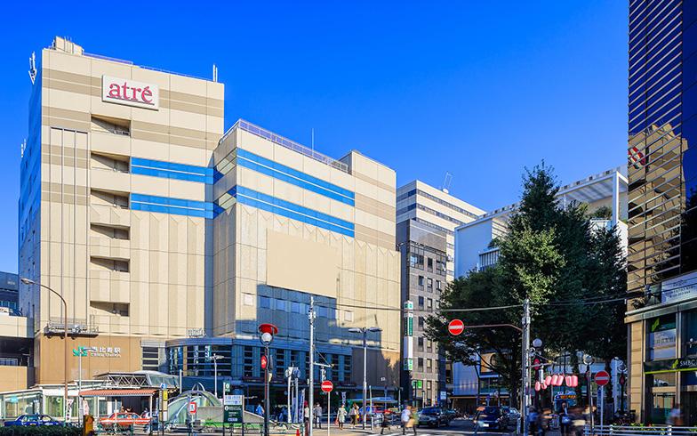 【画像4】3位の恵比寿は、「住みたい街」としても人気が高い。(写真/PIXTA)