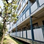 建替え後も9割の住人が再取得を決意。築61年の分譲マンション「四谷コーポラス」とは