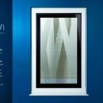 未来の窓は、まるでタブレット端末!? YKK APの「未来窓」プロジェクトがすごい!