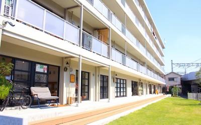 """「高円寺アパートメント」が誕生して6カ月。""""ご近所さんとつながる賃貸住宅""""での暮らしとは"""