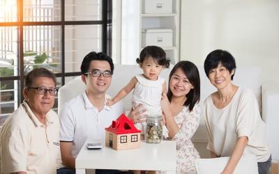 子育て世帯は確認必須!もっとおトク得に住宅購入やリフォームができるかも