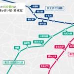 京王井の頭線、東急田園都市線、東急東横線を徹底比較! 渋谷駅まで15分圏内の家賃相場が安い駅って?