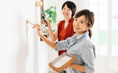 """DIYにチャレンジしたい人必見! """"DIYer"""" Mariさんに初心者でも簡単にできるDIYを聞いてみた"""