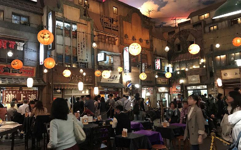 【画像4】新横浜ラーメン博物館(写真撮影/小野洋平)