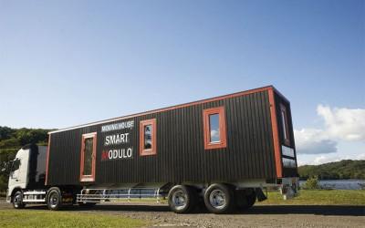 「移動できる家」のレンタルプランで、夢の暮らしも叶っちゃう?