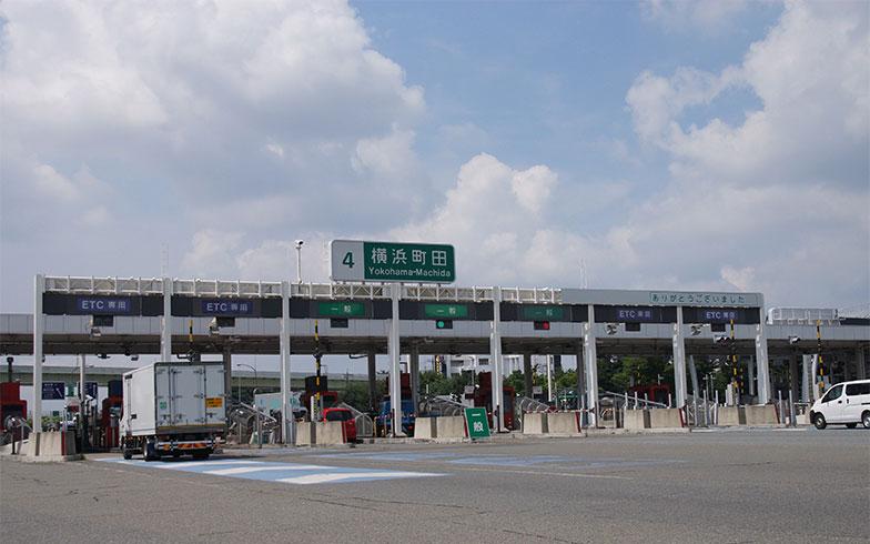 【画像1】横浜町田インター(写真/PIXTA)