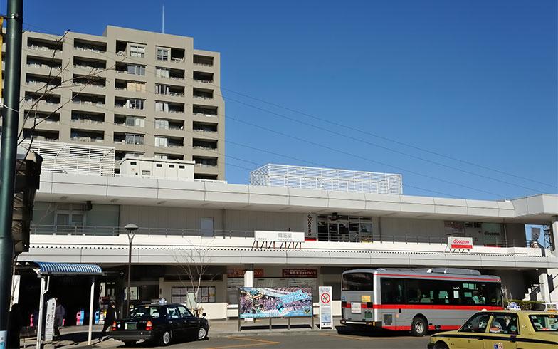 【画像2】鷺沼駅(写真/PIXTA)