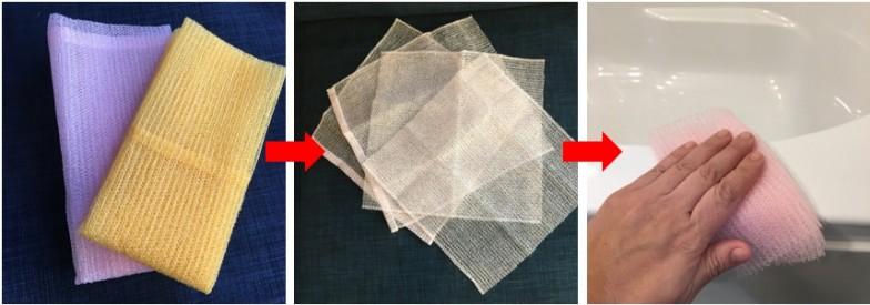 【画像1】掃除するものに傷がつかず、コスパも優秀(画像提供/株式会社CaSy)
