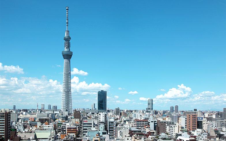 【画像2】東京スカイツリー(写真/PIXTA)