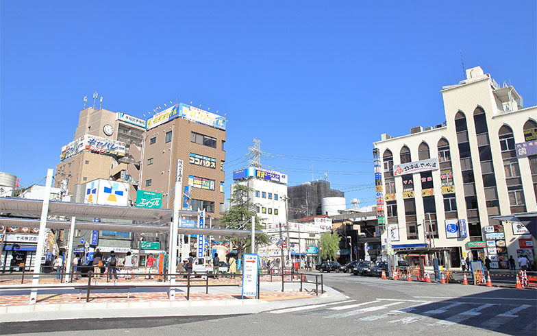 【画像2】西船橋駅(写真/PIXTA)