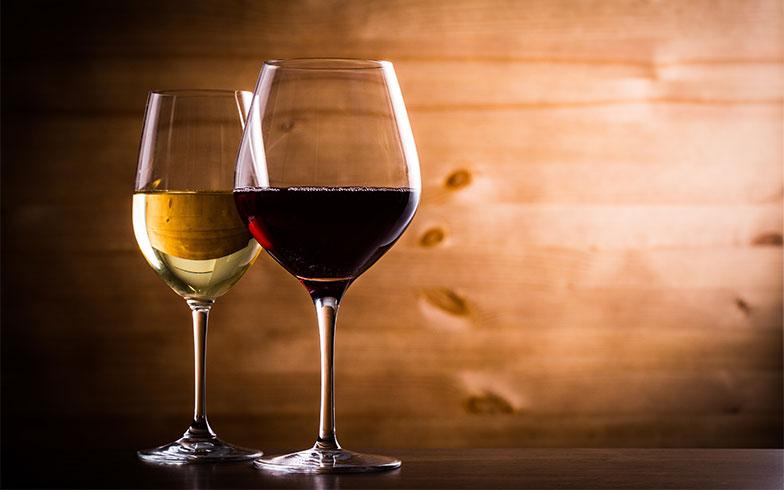 【画像1】ワイン(写真/PIXTA)