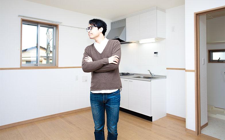 賃貸トラブル誰に言う? 意外と知らないマンション管理