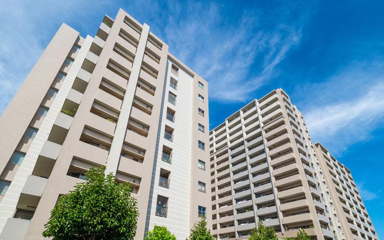 新築と中古のマンション市場、2017年首都圏の市況はどうだった?