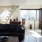 好立地にあるビルをリノベーションして住居に。「ビルリノベ」の魅力とは