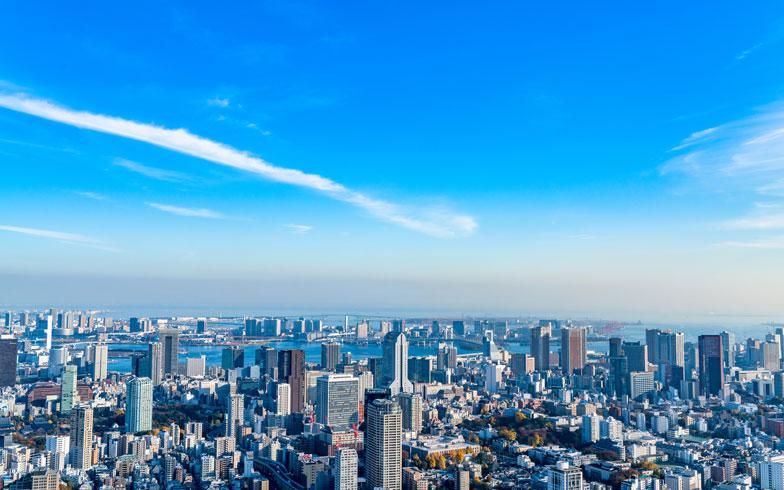 2018年「住みたい街ランキング」1位は、東京都ではないあの街に!?