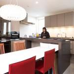イタリア仕込みのお料理ママが選んだのはドイツ製キッチン、納得の理由とその使い心地は?