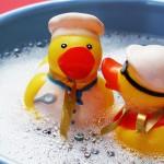 親子で一緒に入浴するのは何歳まで?親子コミュニケーションにぴったりのバスルーム教えます