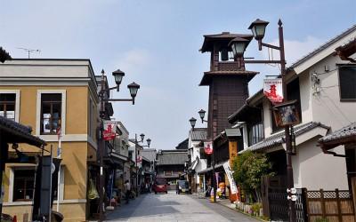小江戸・川越の魅力は観光だけではなかった! 伝統と利便性を兼ね備えた「住環境」を探る