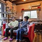 60歳からの家は自分たちで創ることにした