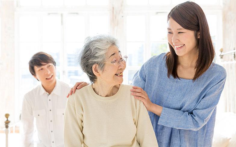 住宅購入で親子の距離が縮まる!?「親の面倒をみたい」が過去最高に