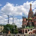 4人家族で50平米台? ワールドカップ開催地ロシアの住宅事情