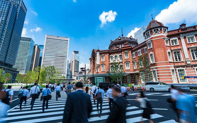 「東京駅」まで30分以内・家賃相場が安い駅ランキング 2018年版