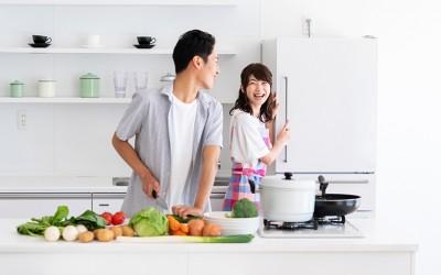 家事分担はせめて3:7に 家事シェアが進めば夫婦仲も円満! 夫たちよ、もう少しだけ努力しよう