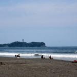 湘南生まれ、サーフィン育ち! 人気タウン藤沢市辻堂を地元サーファーに案内してもらった