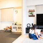 ファミリー世帯の多い街で、安心して子育て。都内ベイエリアの新築マンション【理想をかなえたマイホーム実例#04】