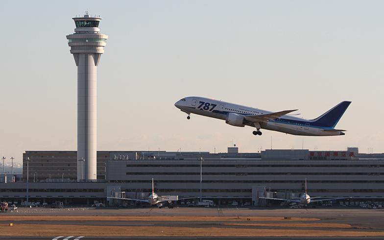 羽田空港(写真/PIXTA)