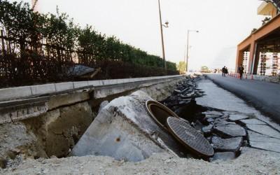 危険な埋め立て造成地、どう見分ける? 北海道地震で甚大な被害
