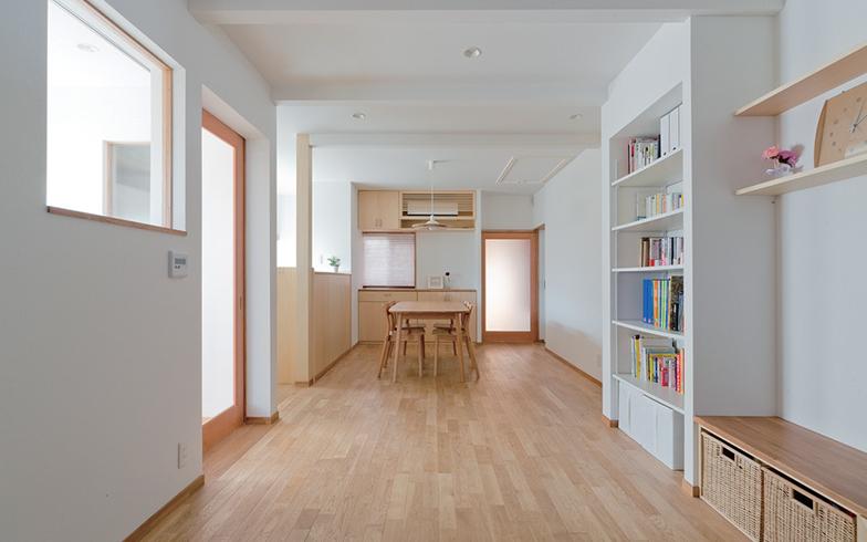 「できる限り補助金制度が使える、より高い性能を備えた家が、これからの時代に即したスタンダードになっていくはず。築古物件や増改築された物件でも、建築当時の設計図書が残っていれば一度フラットに戻し、そこから性能を高める作業が行えます」(画像提供/ATTRACT(アトラクト設計工務))
