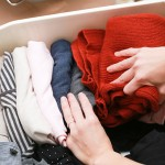 冬服の収納方法をプロに聞いた! 見せる収納&隠す収納でおしゃれに