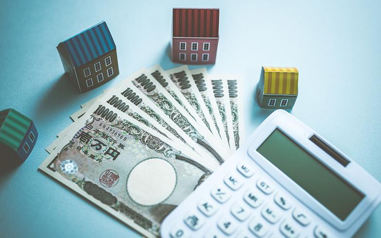 住宅ローンがまだ30年も残っている…(画像提供/PIXTA)