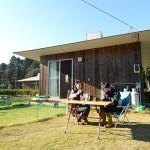 デュアルライフ・二拠点生活[4] 千葉県香取市 将来の移住を見据え、都心のタワマンから週末滞在型農園に土いじりに通う