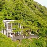 デュアルライフ・二拠点生活【5】南伊豆の廃墟同然の空き家を絶景の夢の家に再生、大自然に囲まれオンオフを切り替える