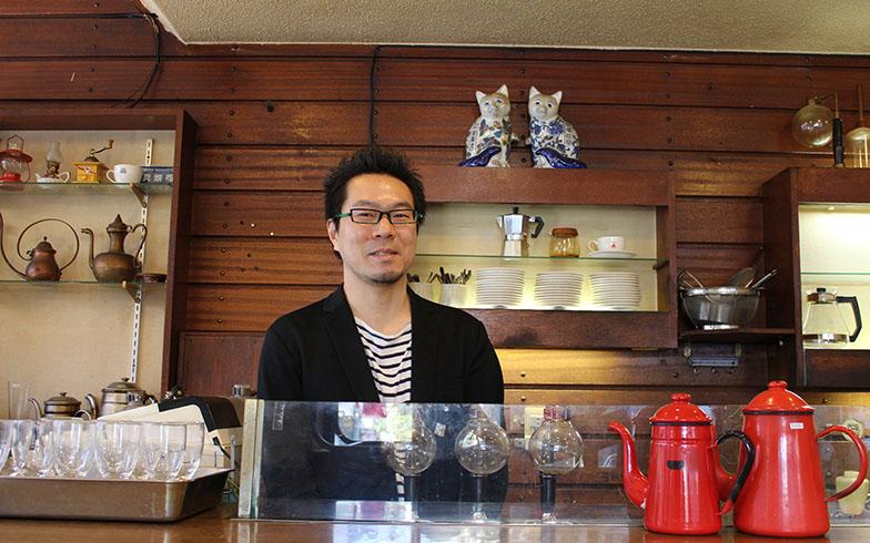 閉店する喫茶店の家具と想いを次の使い手へと届ける「村田商會」の挑戦