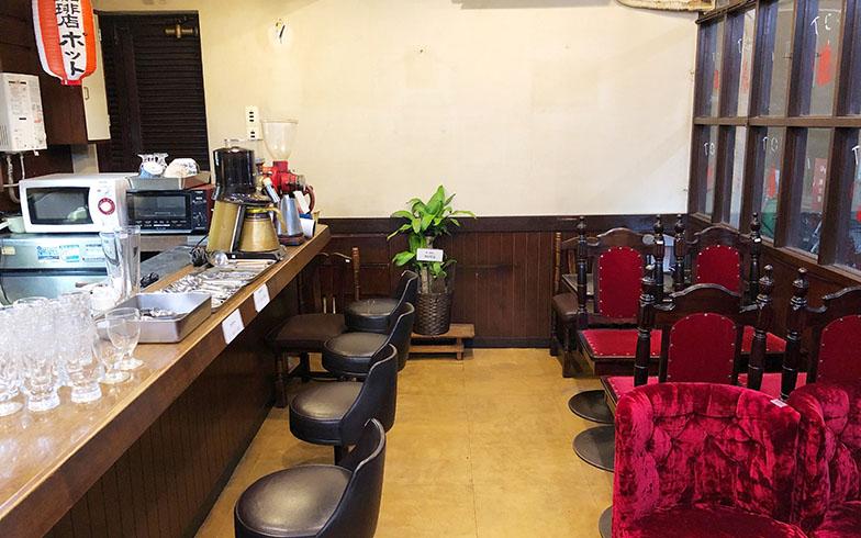 12月8日にオープンし、家具や雑貨を販売している(写真撮影/SUUMOジャーナル編集部)