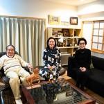 近代建築の巨匠ミースに師事した父とその娘、職住近接+αによって生まれた新たな幸福  あの人のお宅拝見[11]