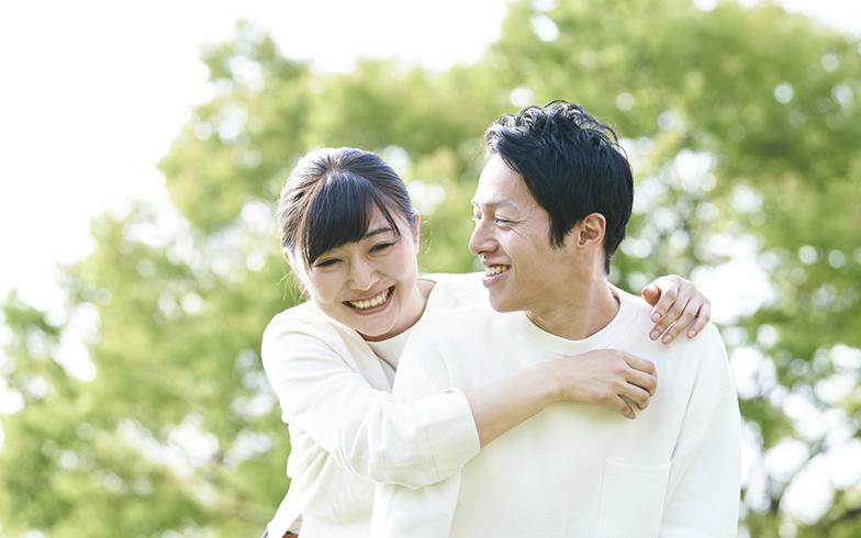 Aさん夫妻(写真はイメージです)