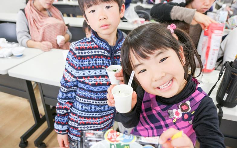 「防災ママカフェ」主宰・かもんまゆ氏に聞く、子どもを災害から守るための心得